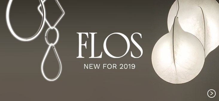 Flos: New for 2019