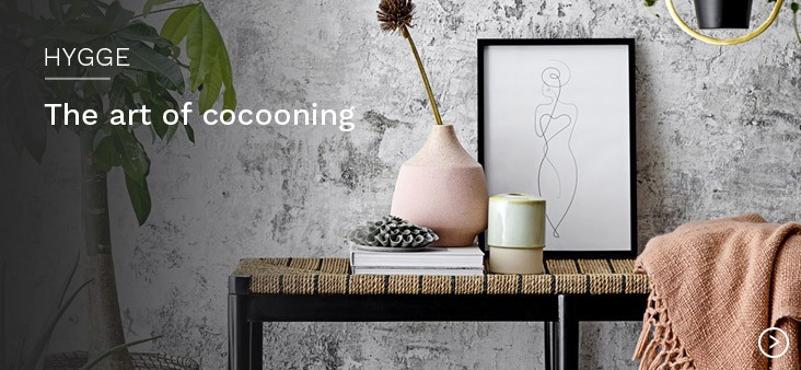 Hygge: The art of cocooning