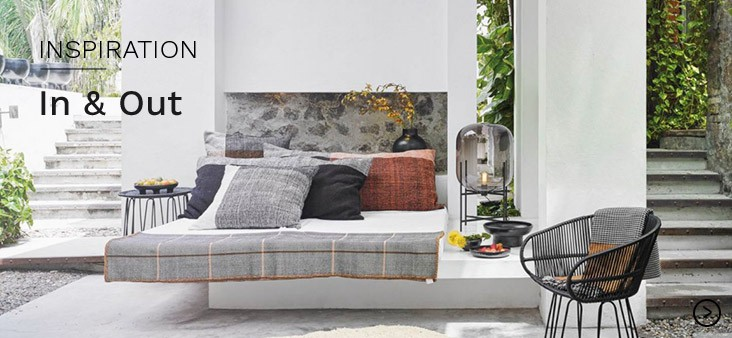 In & Out furniture: looks just as good indoors as out