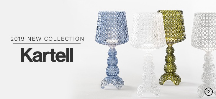 New Kartell Collection