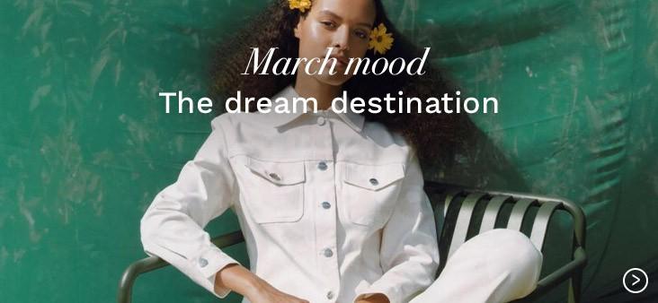 March mood
