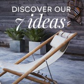 Discover our 7 ideas