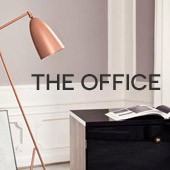 Fitting interior room by room : The office