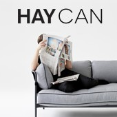 Hay : Can Collection