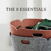 The 8 essentials