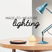 Made-to-measure lighting