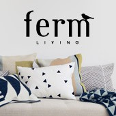 Ferm Living : Collection 2015