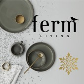 Ferm Living: new collection