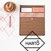 Hartô : New collection
