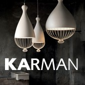 Karman are at Made In Design