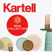 Kartell : New collection