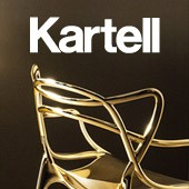 Kartell : Summer Collection