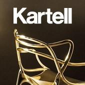 Kartell : Summer Collection