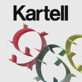 Kartell Spring / Summer Collection 2016