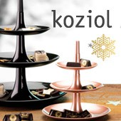 Koziol : new collection