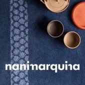 EXCEPTIONAL Nanimarquina : -20%