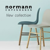 Normann Copenhagen : New Collection