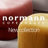 Normann Copenhagen : New Collection