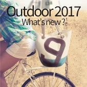 Outdoor What's New ?
