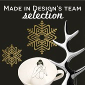 Made in Design's team selection