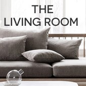 Room by room - The living room