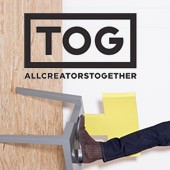 TOG : AllCreatorsTOGether