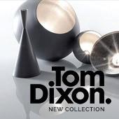 Tom Dixon : New Collection