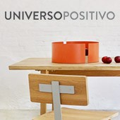 Universo Positivo : Democratic design