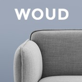 Woud : The new Scandinavian brand