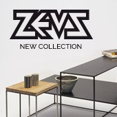 Zeus : New collection